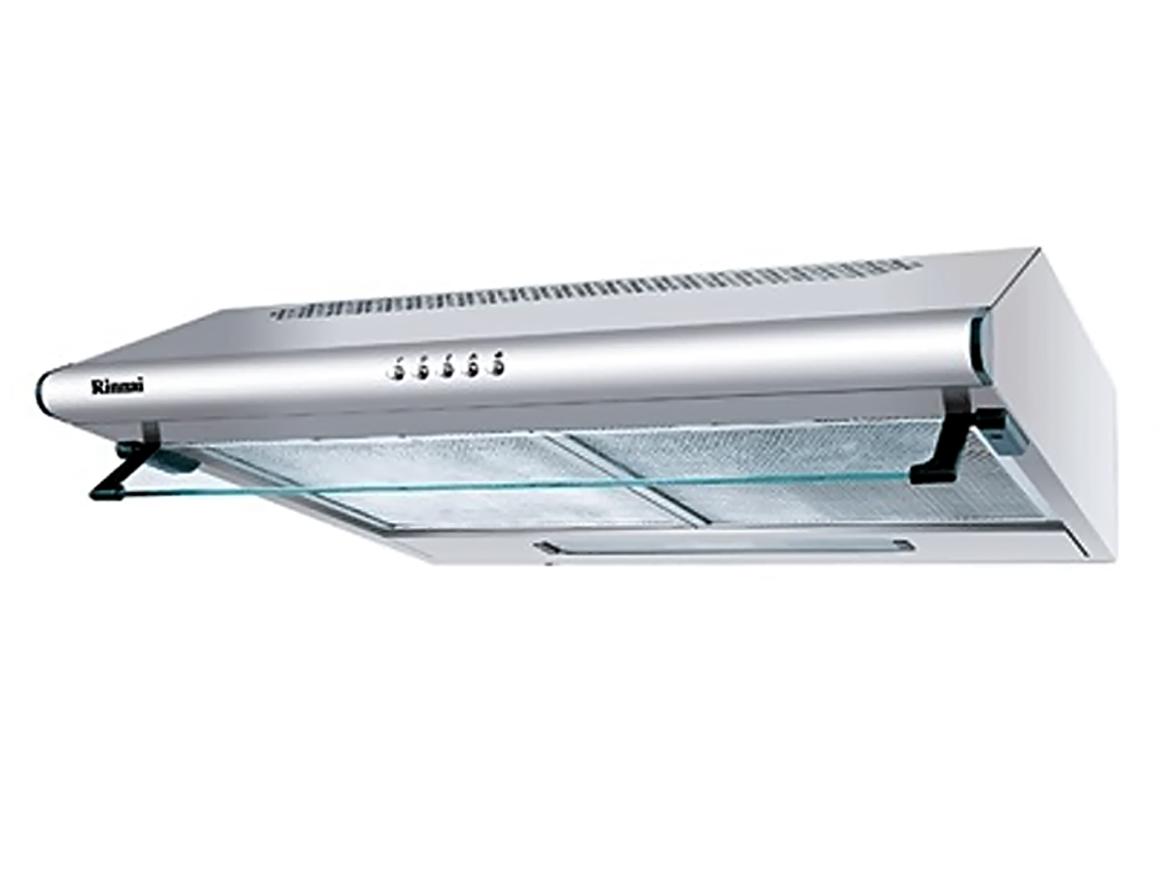 Máy hút mùi Rinnai RH-S206GC công nghệ nhật bản