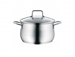 Nồi WMF COLLIER HIGH CASSEROLE 24CM WITH LID