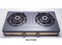 Bếp gas ZENNE KLS 216VE